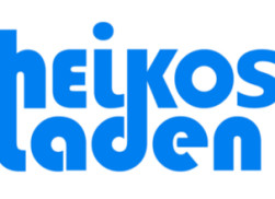 Heikos Laden Logo